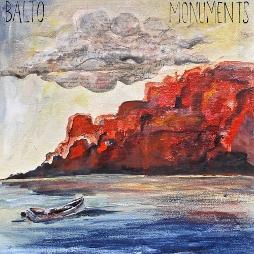 Balto-Monuments
